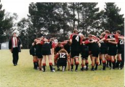 Amicale NZ Limited/RUGBY